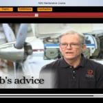 American Bonanza Society launches online mechanic training video series