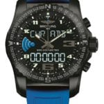 Breitling introduces connected watch
