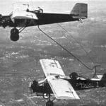 1929's record-setting endurance flights