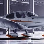 Hartzell offers composite props for SR22