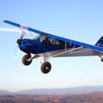 CubCrafters introduces Carbon Cub EX-2
