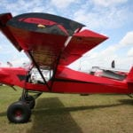 Just Aircraft debuts XL Super Stol