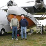 Iconic seaplane to star in Hollywood movie