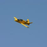 Bob Carlton to debut SubSonex aerobatic show at SUN 'n FUN