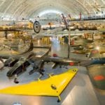 Smithsonian to host historic warbird display