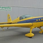MT-Propeller wins approval for Extra 300 prop