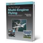 The Pilot's Manual: Multi-Engine Flying published