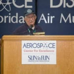 SUN 'n FUN founder inducted into Aviation Hall of Fame
