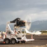 Engineered Propulsion Systems completes Phase One testing