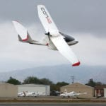 First flight for first customer ICON A5