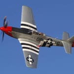 Warbird rides offered during Warbirds Over the Beach