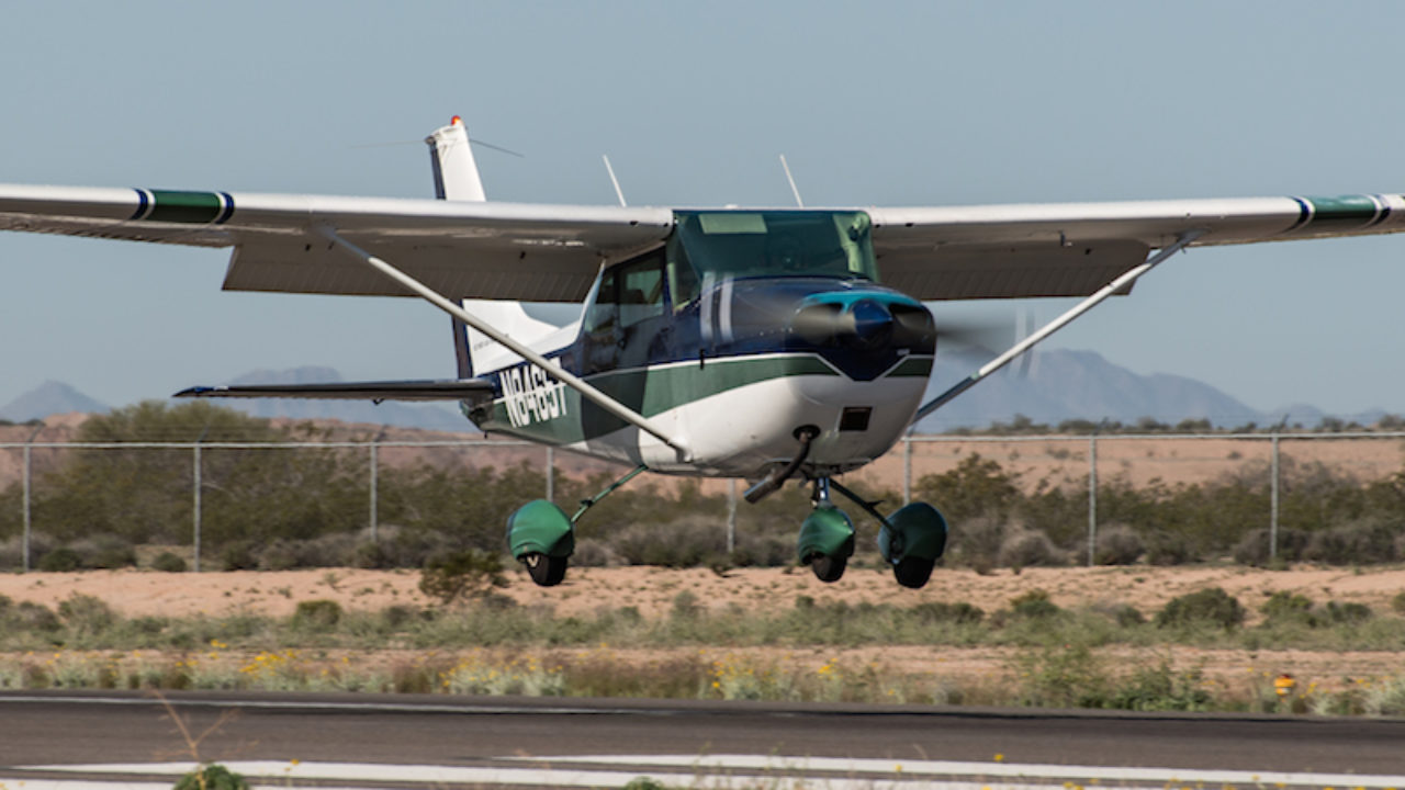 Five easiest airplanes to learn to fly in