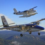 Twin Otter 50th anniversary celebration tour prepares for takeoff