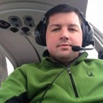 Wounded Marine earns private pilot license