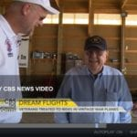 Video: 1,000 veteran missions for Ageless Aviation Dreams