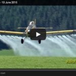 Video: Ag ops in Northern Idaho