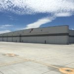 New paint facility for West Star Aviation at GJT