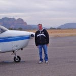 Tips from a backcountry flying expert