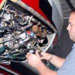 Aviation leaders meet to develop training standards for maintenance technicians