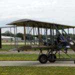 Wright B Flyer makes AirVenture debut