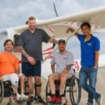 Able Flight's Class of 2015 to get their wings at AirVenture