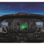 BendixKing taps Western Aircraft for first AeroVue flight deck on King Air