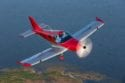 Can you fly IFR in an LSA?