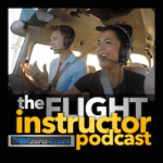 Flight training podcasts launched