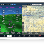 ForeFlight Mobile now connects with Garmin avionics