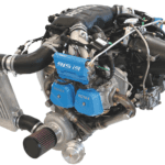 AirVenture news: LAMA President's Award, new Rotax engine