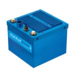 Lithium-ion battery for homebuilts for sale at Oshkosh