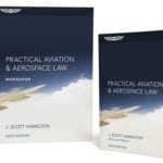 Sixth Edition of Practical Aviation & Aerospace Law released