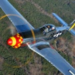 Triple Ace Bud Anderson to highlight Atlanta Warbird Weekend