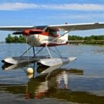 Picture of the day: OSH seaplane base