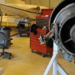 Spirit Aeronautics receives turbine engine service ratings from FAA