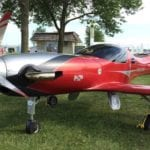 Around the field at AirVenture Oshkosh