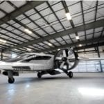TriFan 600 project reaches $10 million in crowdfunding