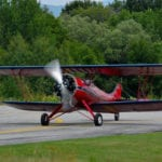 Bennington hosts Wings and Wheels Fly-In
