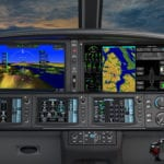 Cirrus introduces Perspective Touch by Garmin for Vision SF50