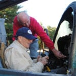 New England Air Museum to hold Open Cockpit Day, RC Swap Meet