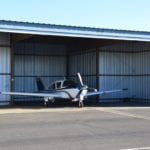 FAA issues final policy on the use of airport hangars