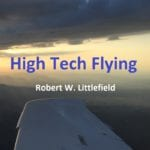 New book, 'High Tech Flying,' released