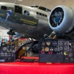 Memphis Belle instrument panel donated to Air Force museum