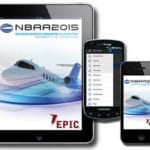 NBAA2015 app now available