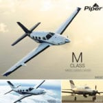 Piper unveils M-Class step-up program