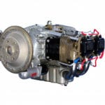 XP-320 engine now option for Zenith CH750