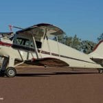 43rd Copperstate Fly-In sees good weather, solid crowds