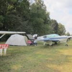 Rain doesn't dampen spirits at AOPA Tullahoma Fly-In