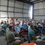 EAA Chapter lives the aviation (and safety) lifestyle
