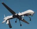 MQ-1 Predator (courtesy Flickr).
